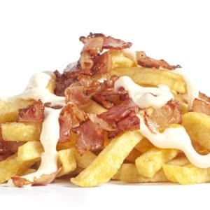 I nostri fritti fatti a mano